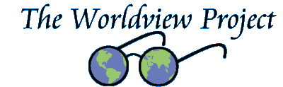 The Worldview Project Logo