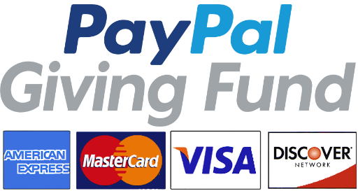Pay Pal Giving